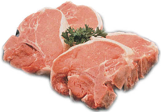Center cut rib pork chop recipes